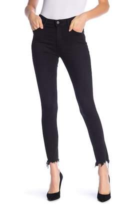 AG Jeans Farrah High Rise Skinny Ankle Jeans