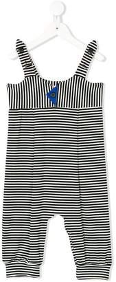 Bang Bang Copenhagen Coco striped jumpsuit