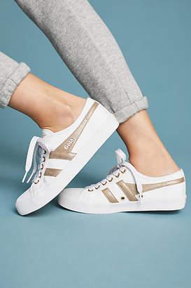 Gola Coaster Mirrored Sneakers
