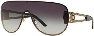 Versace Sunglasses, VE2166 $230 thestylecure.com