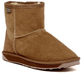 EMU Australia Platinum Stinger Mini Genuine Fur Boot $125.95 thestylecure.com