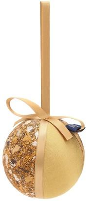 Rubelli Terrazzo Medium Christmas Ball Ornament