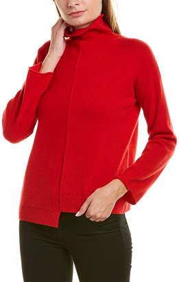 Marella Wool & Cashmere-Blend Sweater