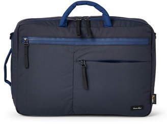 Steven Alan Reed Cordura Briefcase/Backpack