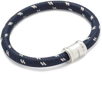 Miansai Single Casing Rope Bracelet