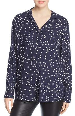 BeachLunchLounge Star-Print Shirt