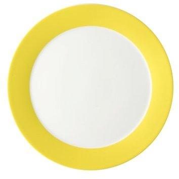 Sun Dinner Plates (Set of 4) by Arzberg
