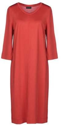 Diana Gallesi Knee-length dress