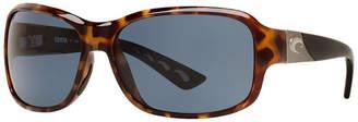 Costa del Mar Polarized Sunglasses, Inlet 58P