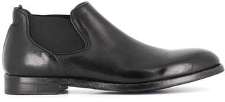 Alberto Fasciani Chelsea Boots nicky