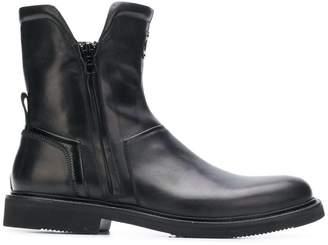 Bruno Bordese Bubo 44 boots