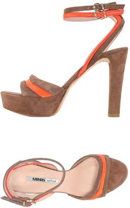 Manas Lea Foscati Sandals - Item 11361345IO
