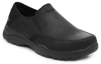 Skechers Relaxed Fit Rovato Masego Slip-On