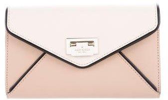 Kate SpadeKate Spade New York Leather Envelope Wallet