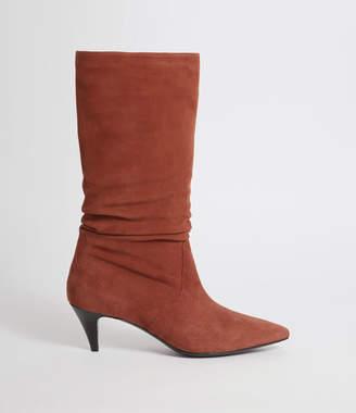 AllSaints Asla Boot