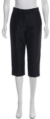 3.1 Phillip Lim Silk Cropped Pants