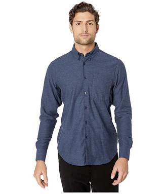 Naked & Famous Denim Easy Shirt - Classic Flannel Button-Down