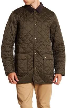 Men S Barbour Flyweight Chelsea Quilted Jacket