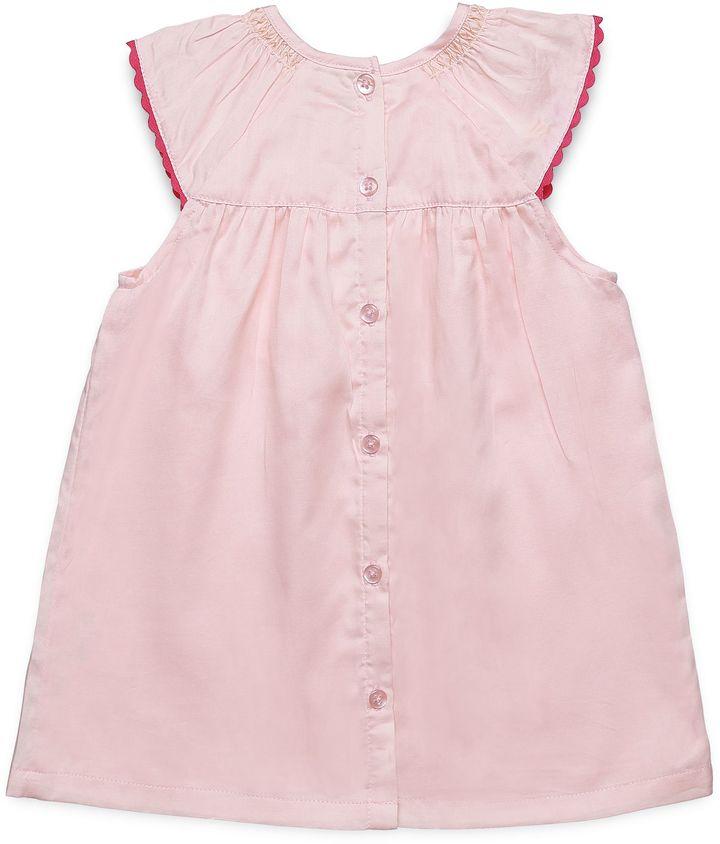 Esprit Baby Girls Short-Sleeve Dress
