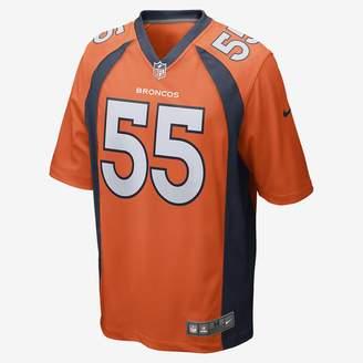 Nike Men's Football Jersey NFL Denver Broncos Game (Bradley Chubb)