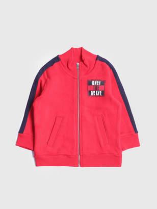 Diesel KIDS Sweatshirts 00YI8 - Red - 3M
