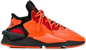 Y-3 Kaiwa Icon low top sneakers
