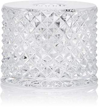 Saint Louis Saint-Louis Tommy Crystal Small Contemporary Candlestick