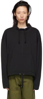 Cmmn Swdn Black Kyle Sweatshirt