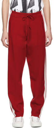 Isabel Marant Red Derring Lounge Pants