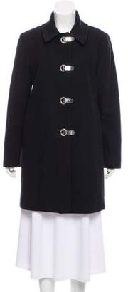 MICHAEL Michael Kors Wool-Blend Coat