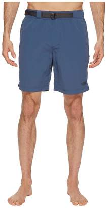 The North Face Class V Belted Guide Trunk Men's Shorts