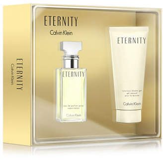 Calvin Klein Two-Piece Eternity Gift Set