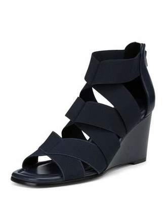 Donald J Pliner Lelle Elastic Wedge Sandal