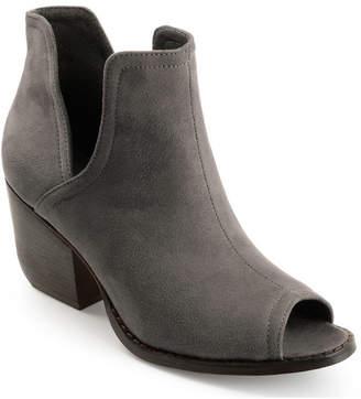 Journee Collection Women Jordyn Bootie Women Shoes