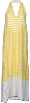 Lemlem 3/4 length dresses