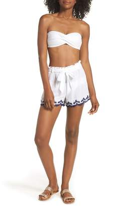 Becca Delilah Cover-Up Shorts