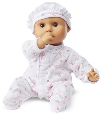 Toddler Melissa & Doug 'Mine To Love - Mariana' Baby Doll $24.99 thestylecure.com