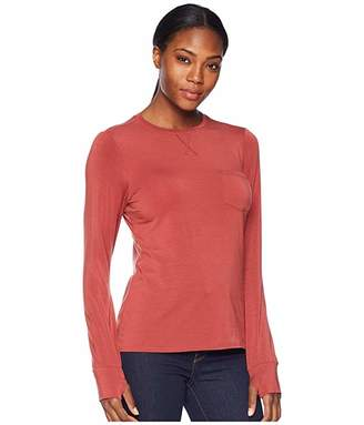 Carve Designs Mallory Long Sleeve Tee