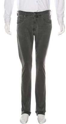 Paige Federal Slim-Fit Jeans w/ Tags