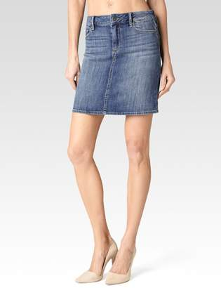 Elaina Skirt - Dorian $169 thestylecure.com