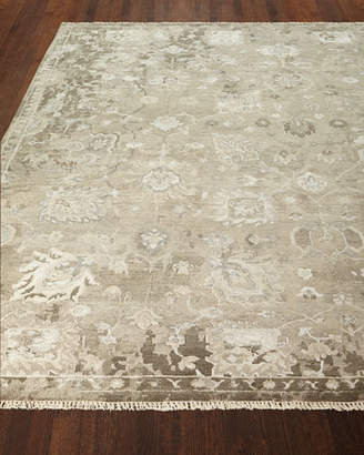 Loloi Rugs Hester Hand-Knotted Rug, 8' x 10'