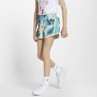 9d25bb0fef Nike Little Kids' Shorts Dri-FIT Tempo