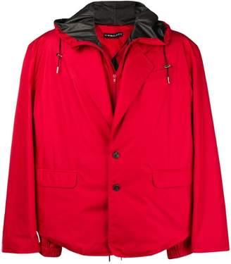 Y/Project Y / Project blazer sports hybrid jacket