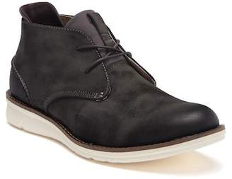 Kenneth Cole Reaction Casino Leather Chukka Boot