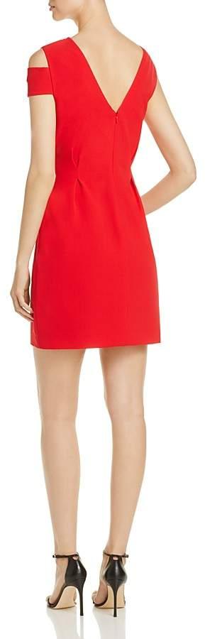 Reiss Ariela Asymmetric Dress - 100% Exclusive