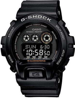 Casio G-Shock XL 6900 Matte Black