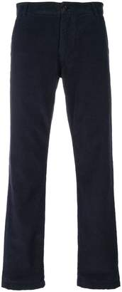 Universal Works Aston cord trousers