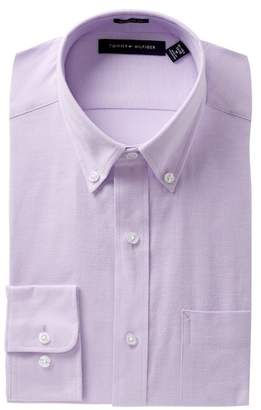 Tommy Hilfiger Regular Fit Oxford Dress Shirt