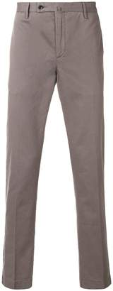 Hackett straight-leg chinos