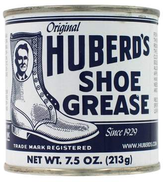 Huberds HSG 7.5 Oz Shoe Grease